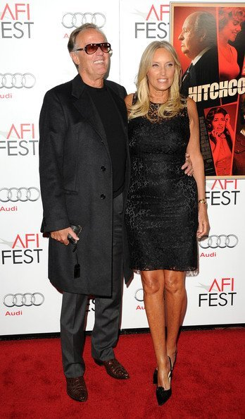 AFI Premier of Hitchcock