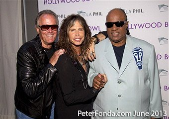 Hollywood Bowl Opening Night, Hall of Fame Induction Festivities