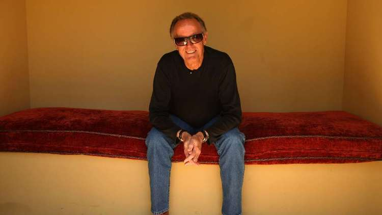 TCM Classic Film Festival: Peter Fonda remembers his father, Henry Fonda