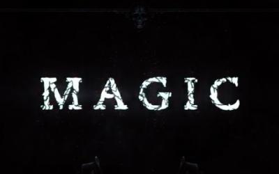 "Coldplay ""Magic"""
